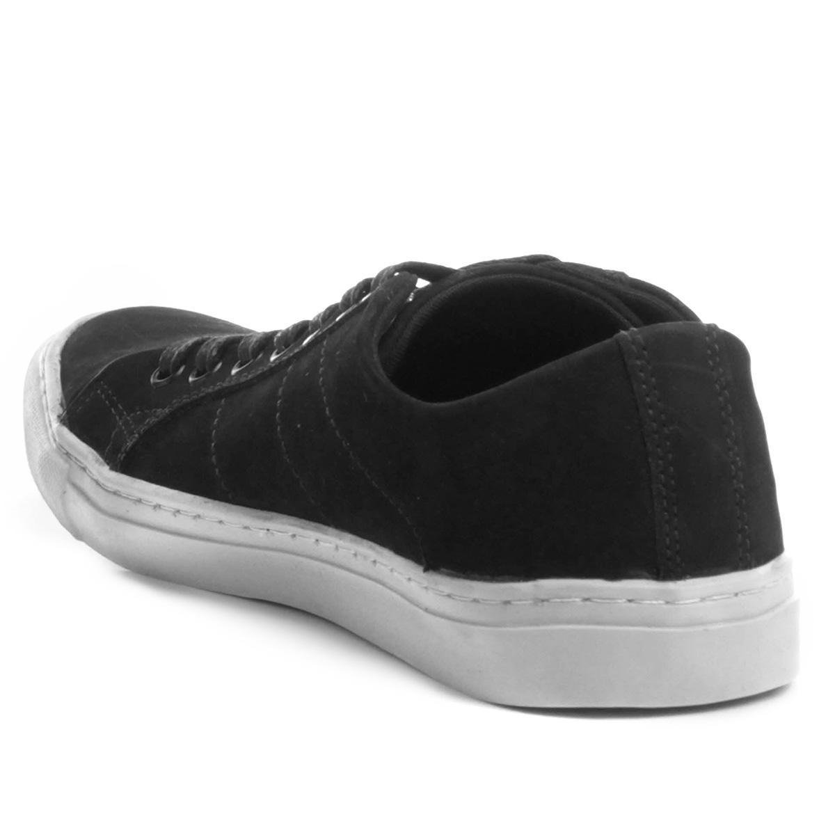 8a3c753959 sapatênis couro shoestock nobuck color masculino. Carregando zoom.