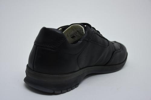 sapatênis ferracin original titanium8681 por: thoke calçados