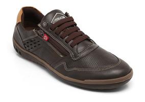 42af25aff6 Sapato Casual Ferracini Fly Sapatos Casuais Masculino - Calçados, Roupas e  Bolsas com o Melhores Preços no Mercado Livre Brasil