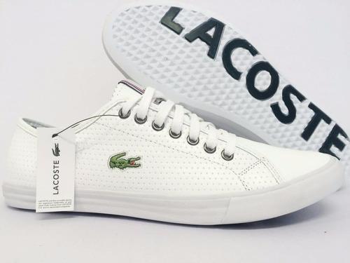 229e8ab418d66 Tênis   Sapatênis Lacoste Sport -lançamento Promoção 25% Off - R ...