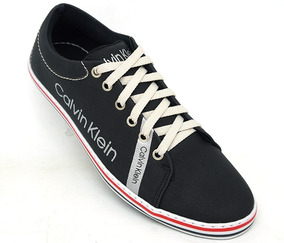 a9b0b3c52 Sapato Calvin Klein - Sapatos com o Melhores Preços no Mercado Livre Brasil