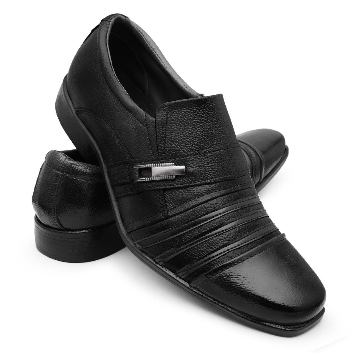 4bcc1f651c sapatênis masculino casual sapato social couro legítimo luxo. Carregando  zoom.