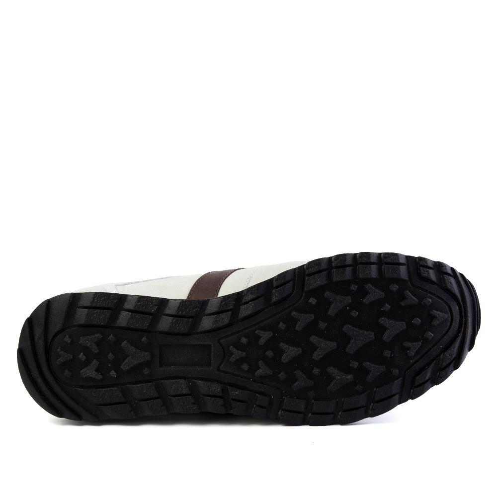 e2222e81ed Carregando zoom... doctor shoes sapatênis masculino. Carregando zoom... sapatênis  masculino 4061 em couro neve brown doctor shoes