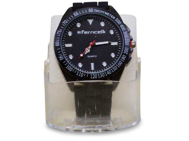 c18d15e2068 Sapatênis Masculino Timer Iv Ferricelli Tmr48825 C  Relógio - R  189 ...