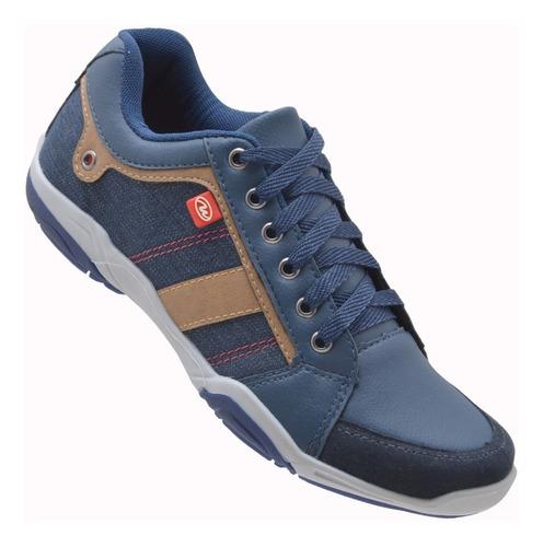 sapatênis masculino sapato tênis casual original confortável
