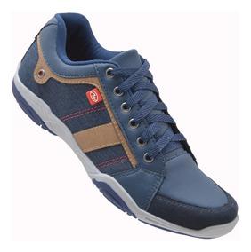 d1dc8ee15 Sapato Azul Jeans Masculino - Calçados, Roupas e Bolsas com o ...