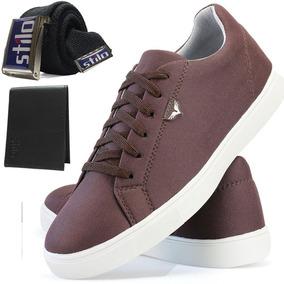 631d04e4f Correia Da Panificadora Confort Line - Sapatos no Mercado Livre Brasil