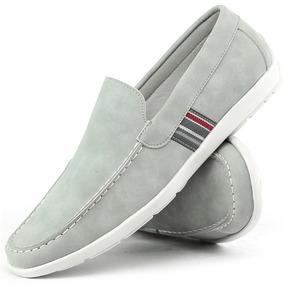 da38c477d Sapato Mocassim Jef Sapatos Sociais Masculino Sapatenis - Sapatos no ...