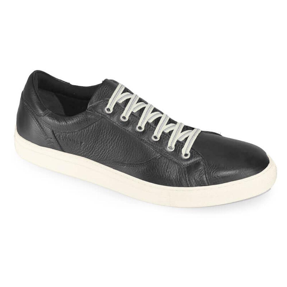 0eb8edd3f87 sapatênis preto sneaker probs7 tamanhos 44 ao 48 original. Carregando zoom.