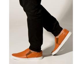 882c0f8cf5 Galvanizado Para Forro Sapatos Sociais Masculino - Sapatênis com o Melhores  Preços no Mercado Livre Brasil