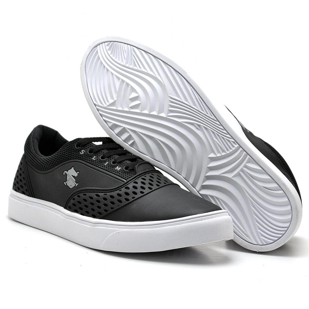 36109ddb94 sapatênis tênis sapato casual sapatilha mocassim masculino. Carregando zoom.