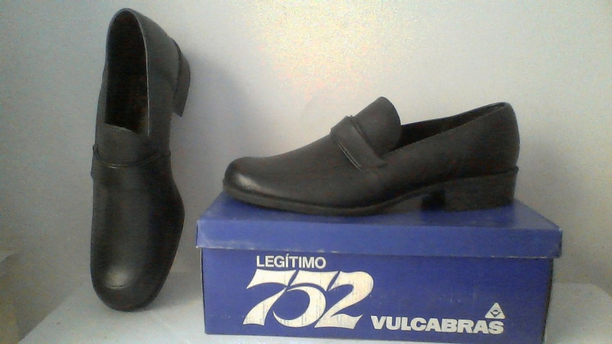 dbbe2e1a4 Sapato 752 Da Vulcabrás - Legítimo - Vintage Anos 80 - R$ 130,00 em ...