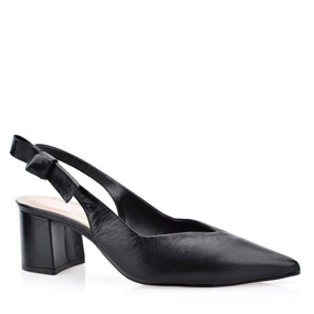 9356e523be2 Sapato Social Aberto Atras - Sapatos com o Melhores Preços no Mercado Livre  Brasil