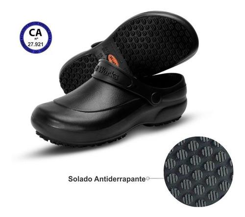 sapato aberto soft works professional shoes original