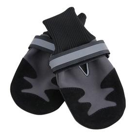 Sapato Ajustável P/ Cães #1, Contém 1 Par (2 Unidades)