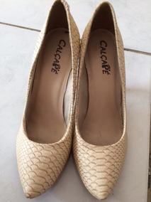 76abca743 Sapato Rieker Coturno - Sapatos para Feminino Nude em Rio Grande do ...