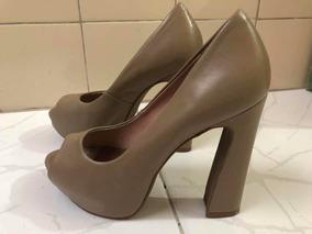3cae9f877f Sonho Pes - Sapatos Marrom no Mercado Livre Brasil