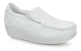 2fbc90097 Sapato Branco Usaflex Feminino - Calçados, Roupas e Bolsas com o Melhores  Preços no Mercado Livre Brasil