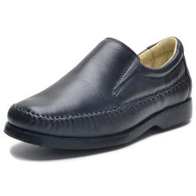 e3701b9e9 Cla Cle Masculino Mocassins - Sapatos com o Melhores Preços no Mercado  Livre Brasil