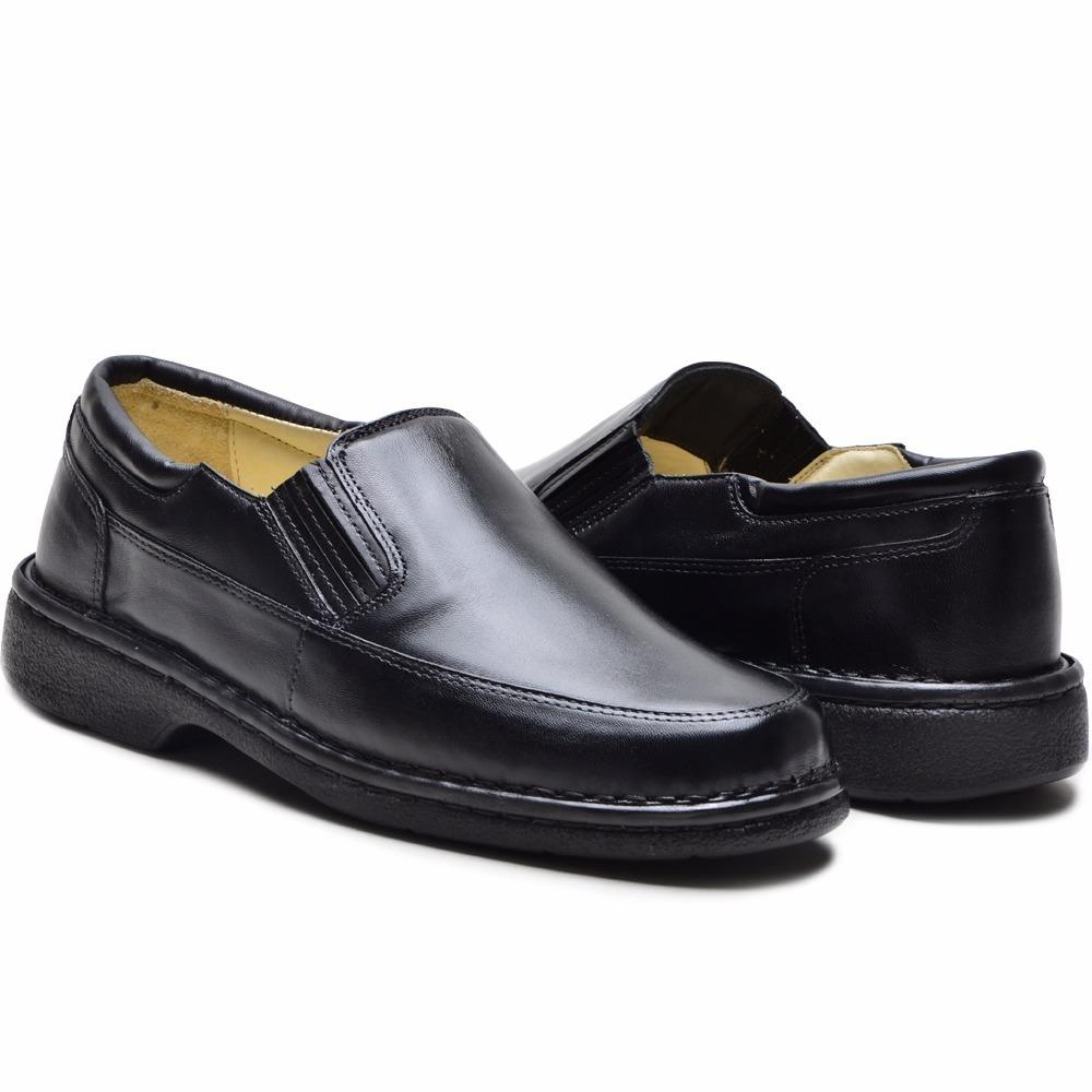 ac11934669 sapato anti stress masculino conforto p  diabéticos promoção. Carregando  zoom.