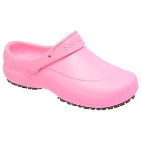 e0d8f0d93e Sapatos Hospitalares Cauzioneh no Mercado Livre Brasil