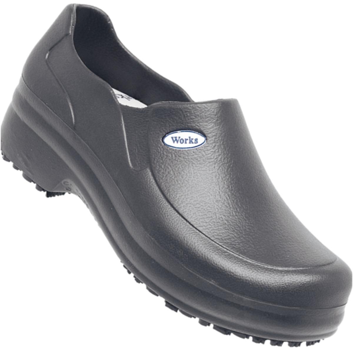 4a5a0fd3a sapato antiderrapante para enfermagem eva cozinha. Carregando zoom.