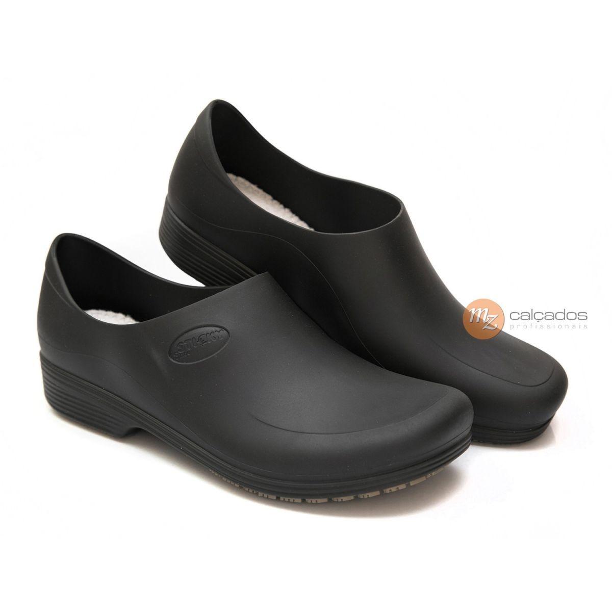 a12a66da72a3d sapato antiderrapante sticky shoe canada epi preto ca 39674. Carregando  zoom.