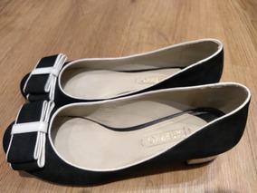 33a1e7ebe Sapatos Sociais e Mocassins para Feminino Arezzo com o Melhores Preços no  Mercado Livre Brasil