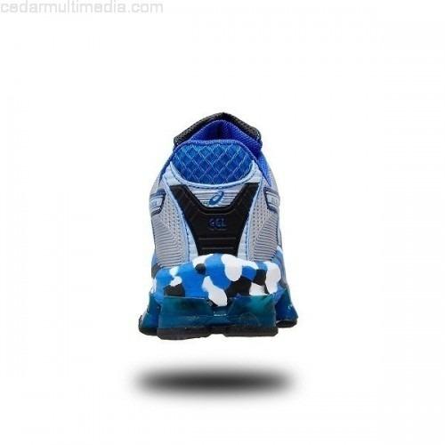 038855d2992 Sapato Asics Gel Azul Sendai Colors Lançamento - R  59