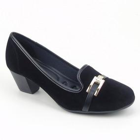 b8816968e Sapato Scarpin Da Azaleia Boneca - Sapatos com o Melhores Preços no ...