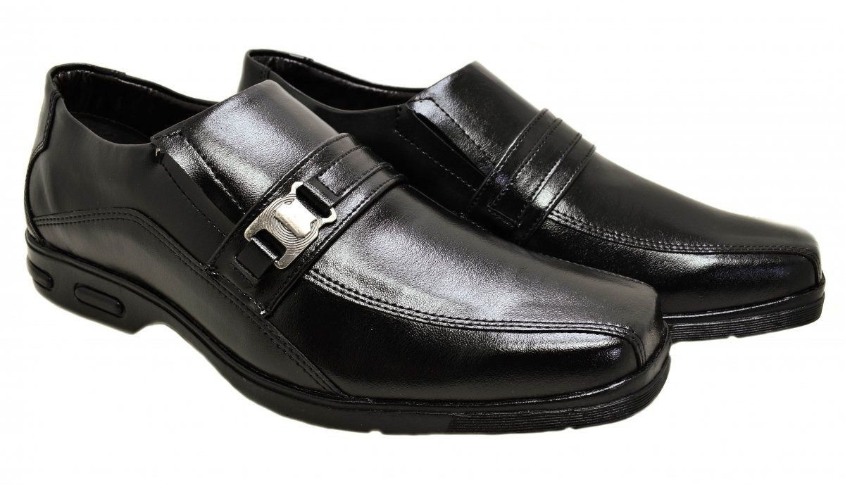 0cb821365 Sapato Bertelli 80000 Masculino - R$ 74,99 em Mercado Livre