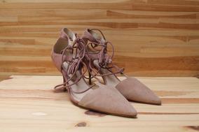 7d2757dae Sapato Zara 36 - Calçados, Roupas e Bolsas no Mercado Livre Brasil