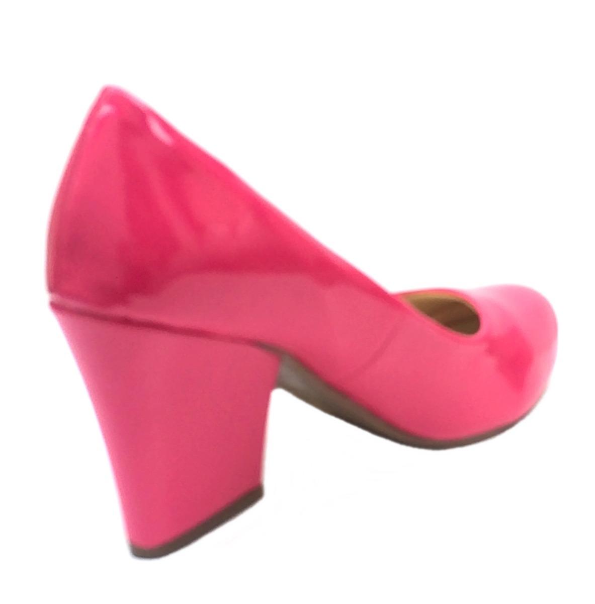 585e222d3d sapato blume lady rosa pink. Carregando zoom.