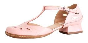 1aacab923 Sapato Retro Boneca Zpz - Sapatos com o Melhores Preços no Mercado Livre  Brasil