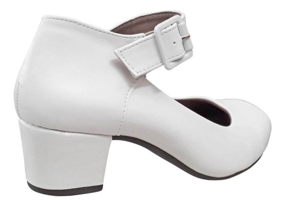 a956ab4bbda53 sapato boneca preto ou branco fosco enfermagem noiva macio. Carregando zoom.