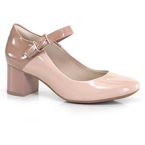 0cd423ce06 Scarpin Boneca Ramarim - Sapatos com o Melhores Preços no Mercado Livre  Brasil