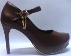 49bdca897 Sapato Boneca Ramarim - Sapatos com o Melhores Preços no Mercado Livre  Brasil