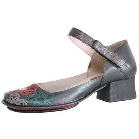 0687ebeba Sapato Boneca J Gean Feminino - Sapatos no Mercado Livre Brasil