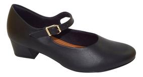 1de28ac1f Sapato Boneca Usaflex Feminino - Sapatos com o Melhores Preços no Mercado  Livre Brasil