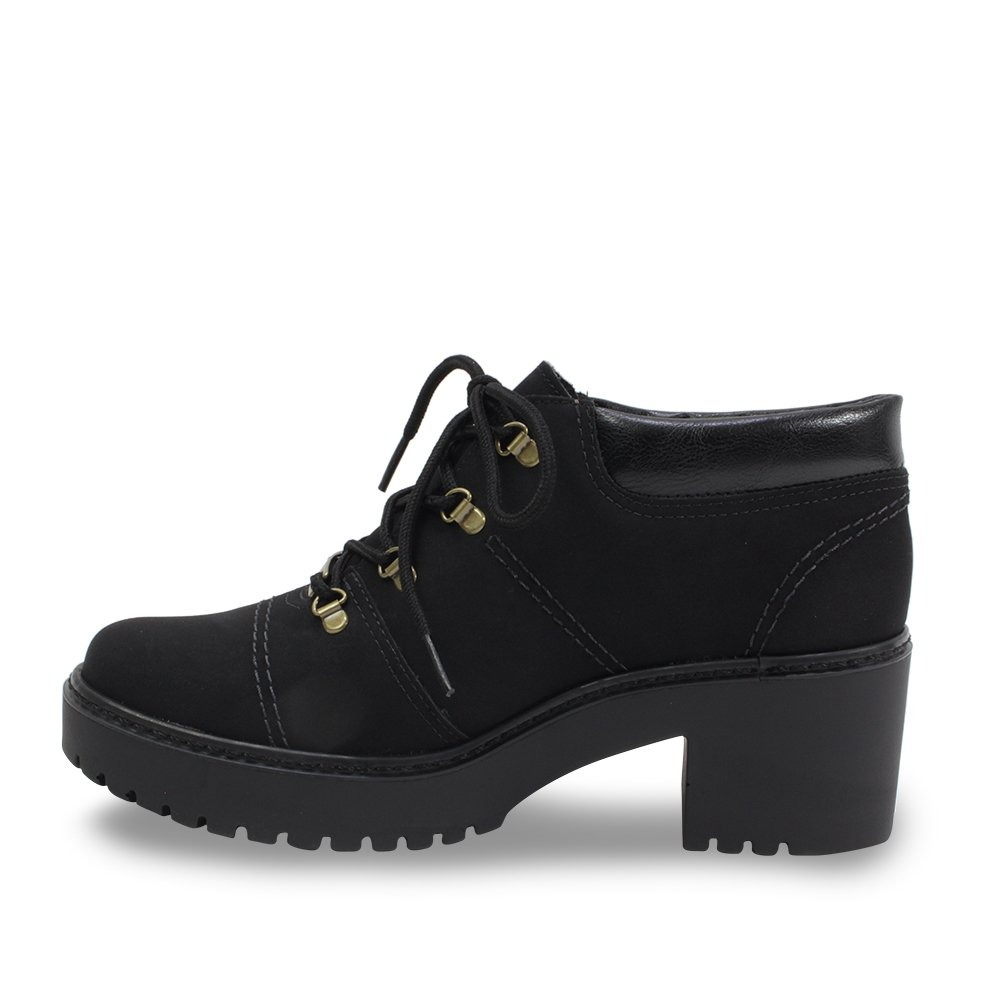 2df763d405 sapato bota dakota cano curto feminino tratorada b9924 preta · sapato bota  dakota feminino. Carregando zoom.