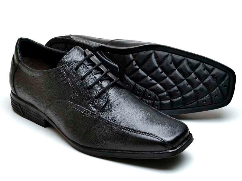 4a0358314 sapato bota tamanho grande 45 46 47 48 couro leg elpyshoes. Carregando zoom.