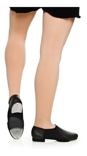 958a9ae384 Sapato Botinha Sapateado - Dança Infantil E Adulto (308t) - R$ 106 ...