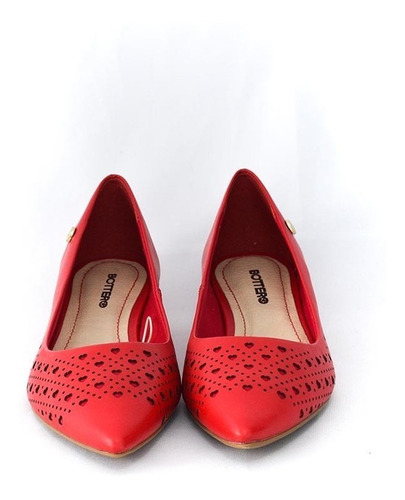 53ce0911a Sapato Bottero 291506 Coleção Verão 2019 Islen Calçados - R$ 169,00 ...