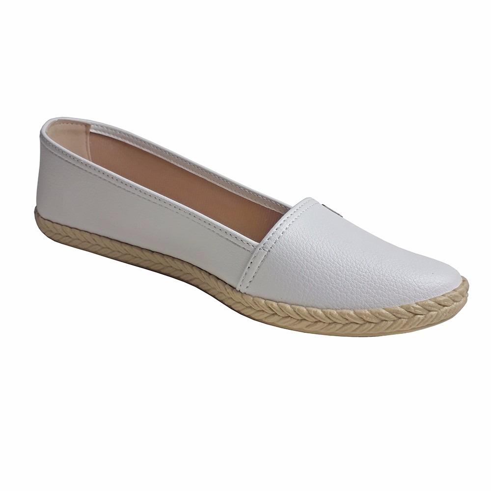 d8233a5d0d627 sapato branco enfermagem feminino alpargatas frete grátis. Carregando zoom.