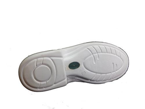 sapato branco kauany terapia 500 couro pelica