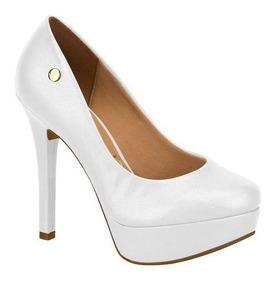 5f16cf315 Sapatos De Noiva Branco Barato - Sapatos para Feminino com o ...