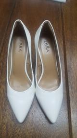 8884cdc7f2 Sapato Feminino Usado 37 - Sapatos