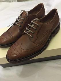 1b19389a5 Sapato Louie Brogue Masculino - Sapatos, Usado no Mercado Livre Brasil