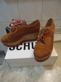 f5ac3f3de Sapatos Schutz Usados - Sapatos Marrom em São Paulo, Usado com o ...