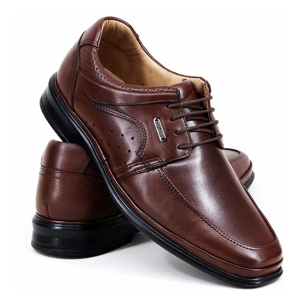 25f6309cff sapato calçado pes diabeticos joanetes esporão 100% couro. Carregando zoom.